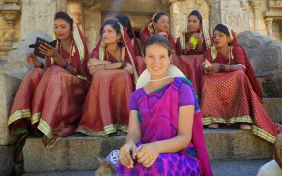 Окружающий мир — эпоха Индии