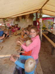 Семейный лагерь KidsIsland 2012 — отчет