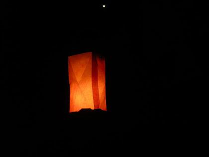 детский сад Зернышко: Праздник фонариков в Гоа