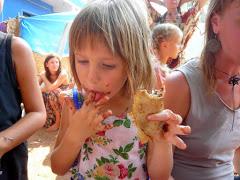 Детская студия «Зернышко» в Пае