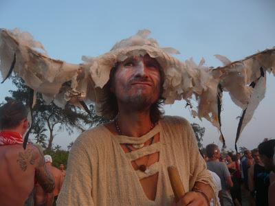 фестивали, праздники, занятия в Арамболе, Гоа