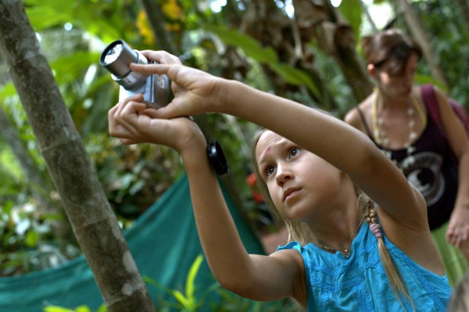Образование будущего в Гоа