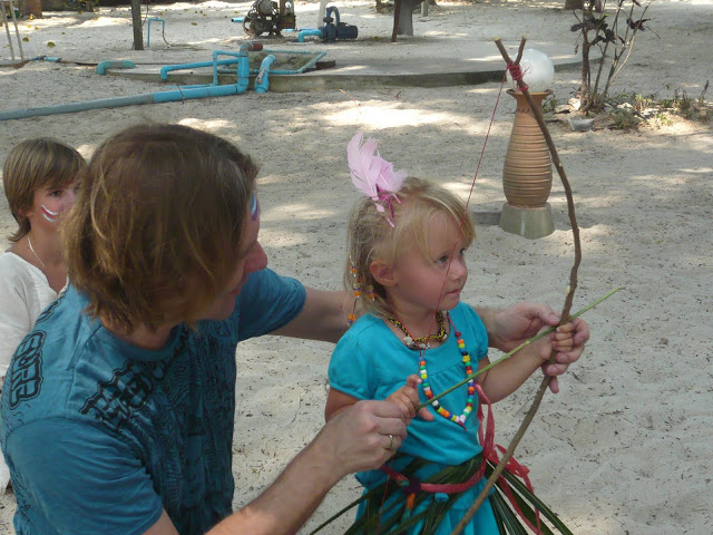 Семейный лагерь Перелетной школы, август 2016, Крым