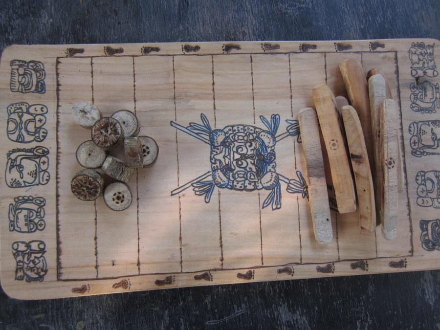 Пулук игра Гоа